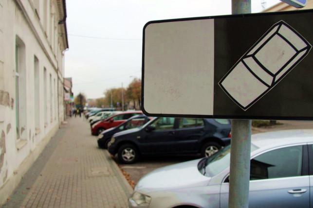 Poznaliśmy nowe stawki za parkowanie w centrum. Radni PiS starli się z prezydentem - Zdjęcie główne