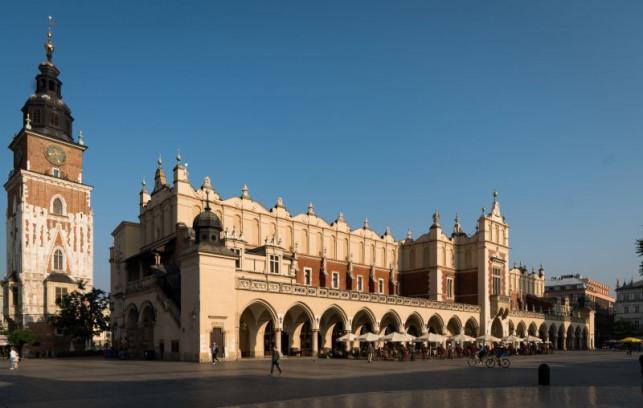 Wycieczka po kulturalnym Krakowie - najważniejsze galerie sztuki - Zdjęcie główne