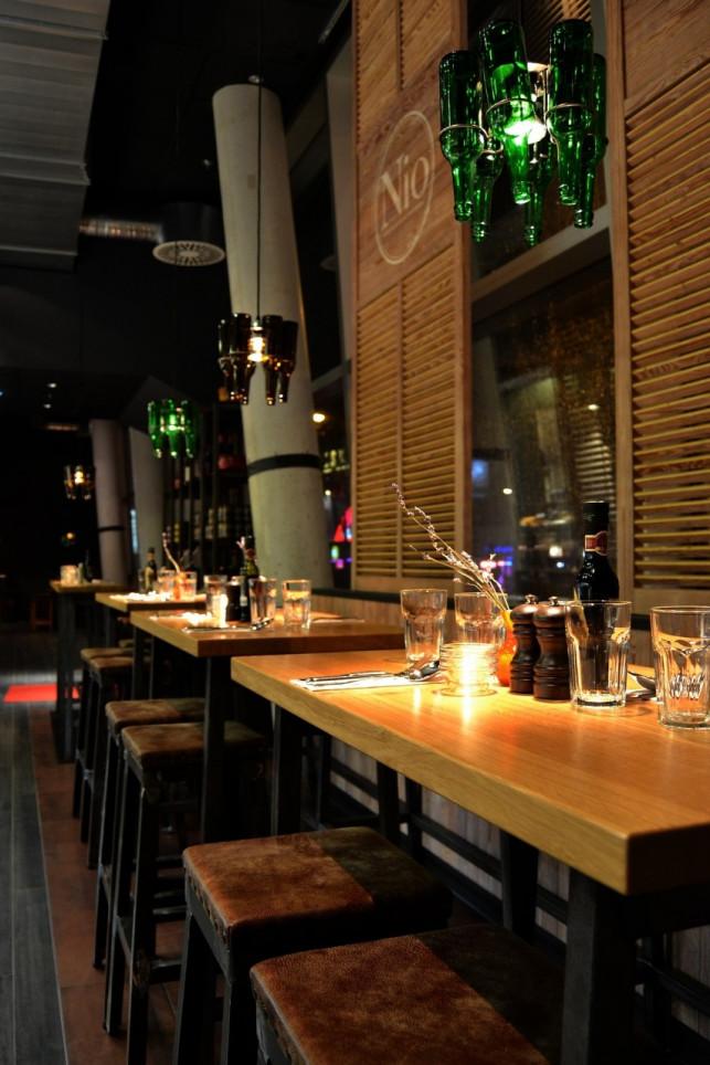 Jaki blat stołowy wybrać do restauracji? - Zdjęcie główne