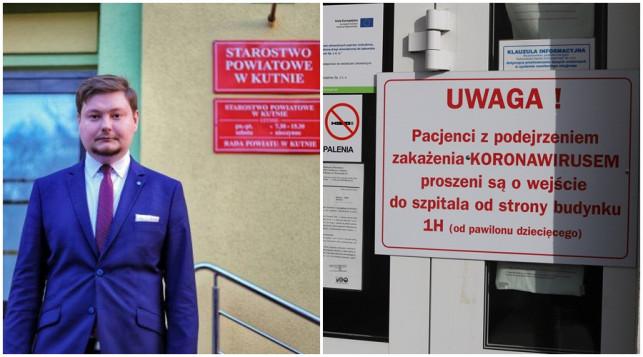 Pilna informacja w sprawie szpitala. Czekało na nią wielu pacjentów - Zdjęcie główne