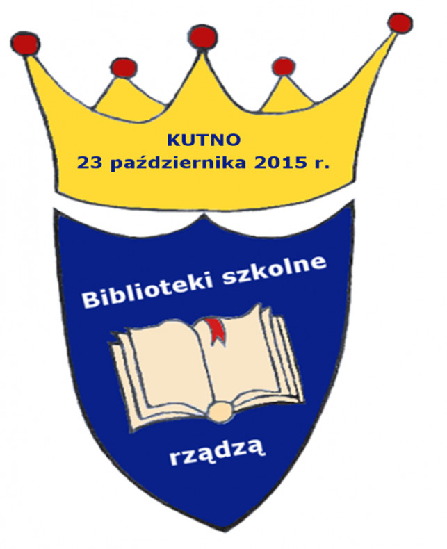 Międzynarodowy Miesiąc Bibliotek Szkolnych  - Zdjęcie główne