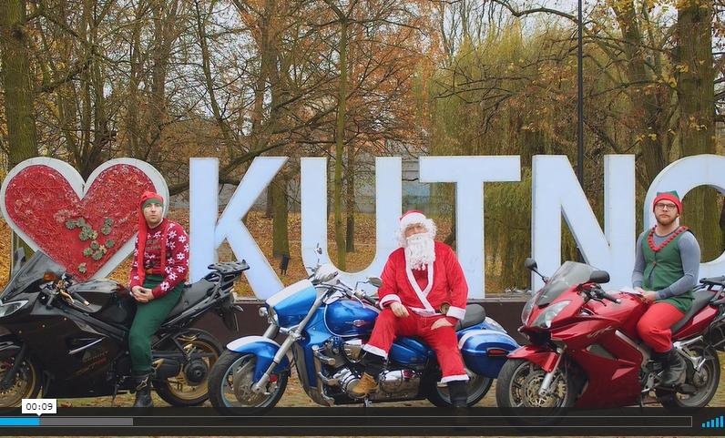[FOTO, WIDEO] Moto Mikołaje znów wkraczają do akcji. Co zaplanowali w tym roku? - Zdjęcie główne