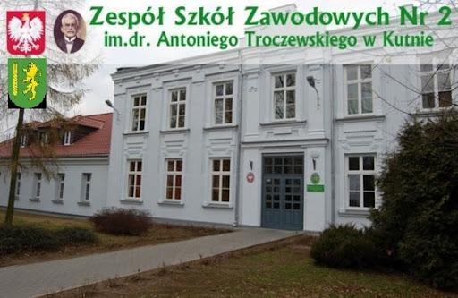 """""""Troczewski"""" po raz kolejny w czołówce szkół z najwyższą zdawalnością egzaminów potwierdzających kwalifikacje zawodowe! - Zdjęcie główne"""