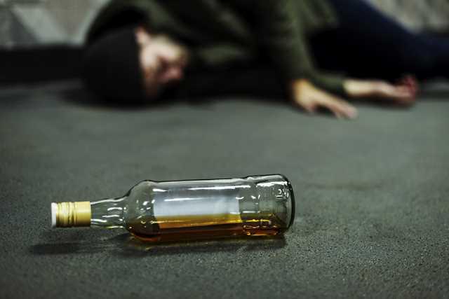 Odtrucie alkoholowe Łódź – czy detoks jest skuteczny? - Zdjęcie główne