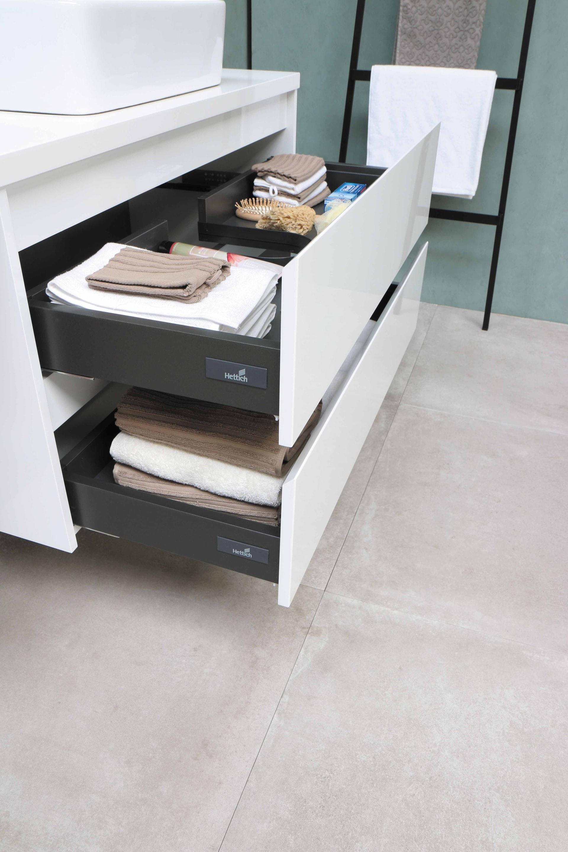 Szyny do szuflad - jakie wybrać i na co zwrócić uwagę? - Zdjęcie główne