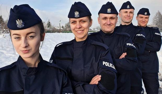 Marzy Ci się praca w mundurze? Ruszył nabór do policji - Zdjęcie główne