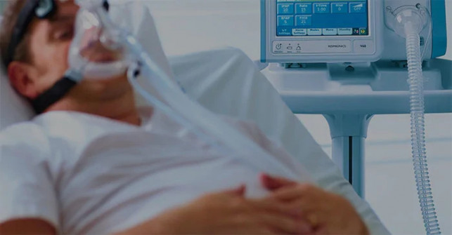 Zmarła osoba z Kutna zakażona koronawirusem - Zdjęcie główne