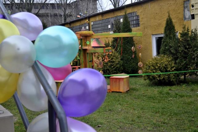 ''Barnaba'' już otwarty dla dzieci - Zdjęcie główne