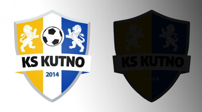 Nowe logo KS Kutno. Już nie tylko piłka nożna... - Zdjęcie główne