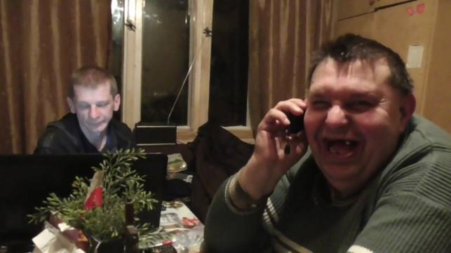 [WIDEO] Nie będzie niczego? Kononowicz pozdrawia Kutno - Zdjęcie główne