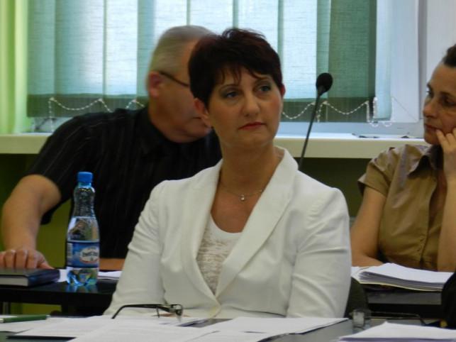 Nowa sekretarz w Bedlnie - została nią była starosta  - Zdjęcie główne