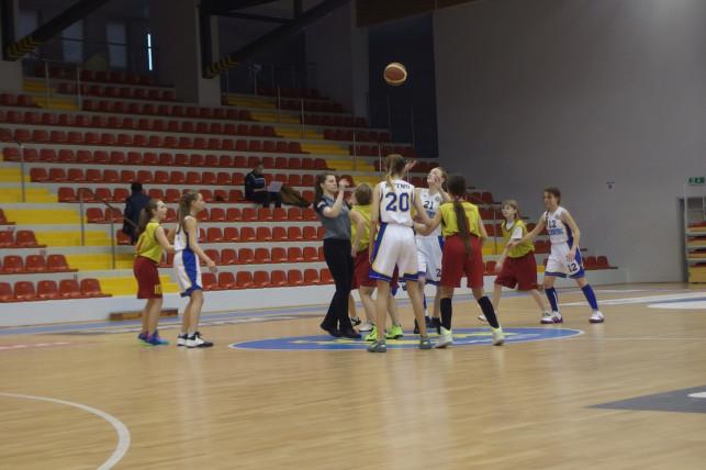 Zwycięstwo KKS Pro-Basket SIRMAX Kutno - Zdjęcie główne