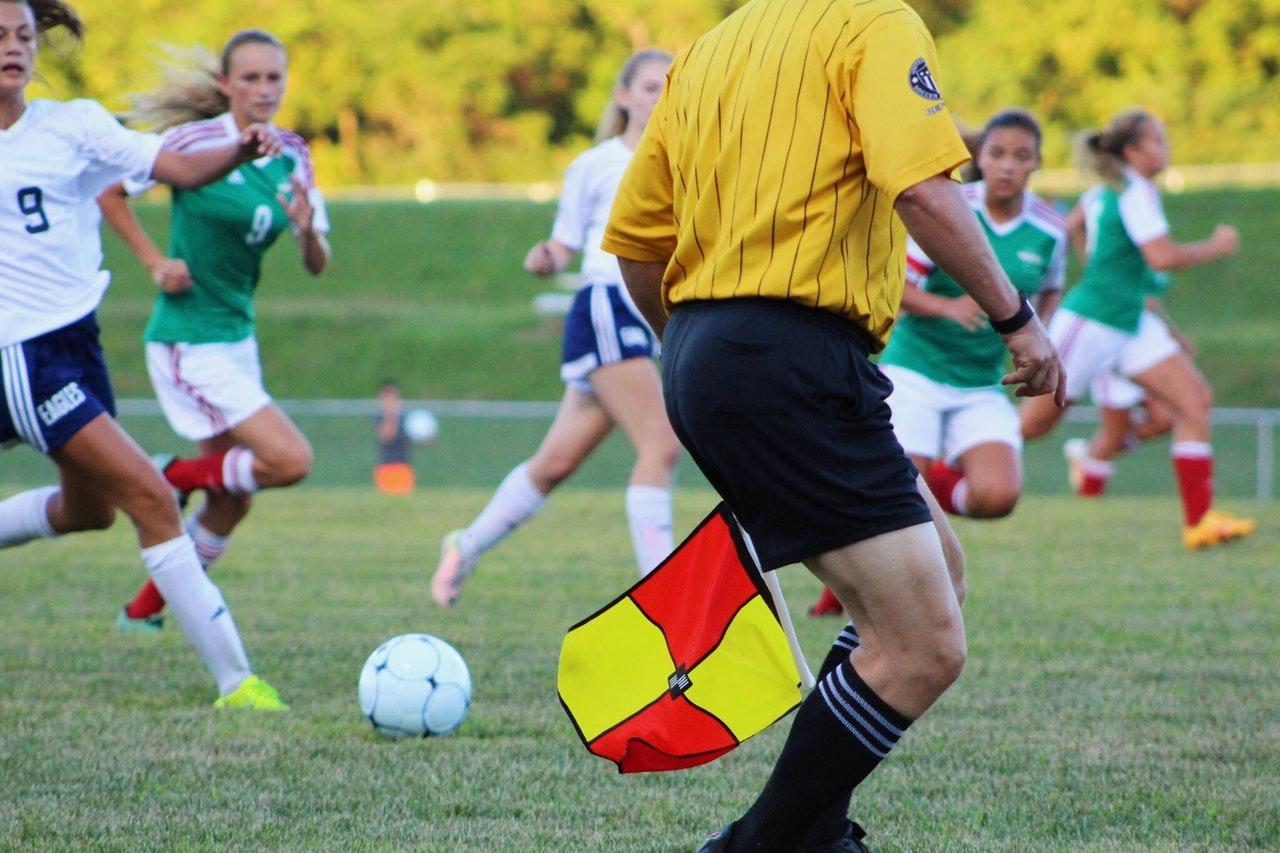 FIFA kobiet, czyli jak panie radzą sobie w piłce nożnej? - Zdjęcie główne