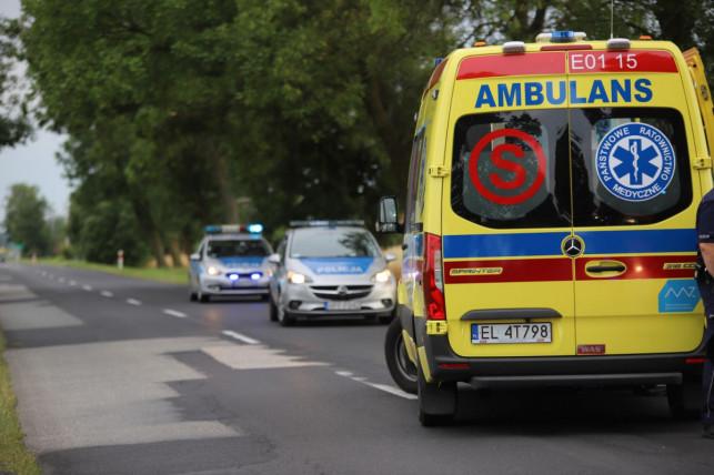 Ratownicy medyczni podsumowali wakacje. Ile interwencji w powiecie kutnowskim? - Zdjęcie główne