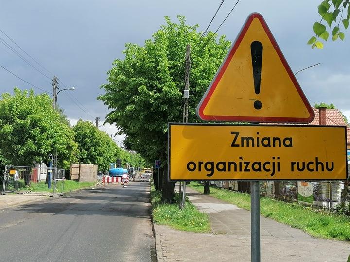Ulica zamknięta: zamieszanie i złość kierowców - Zdjęcie główne