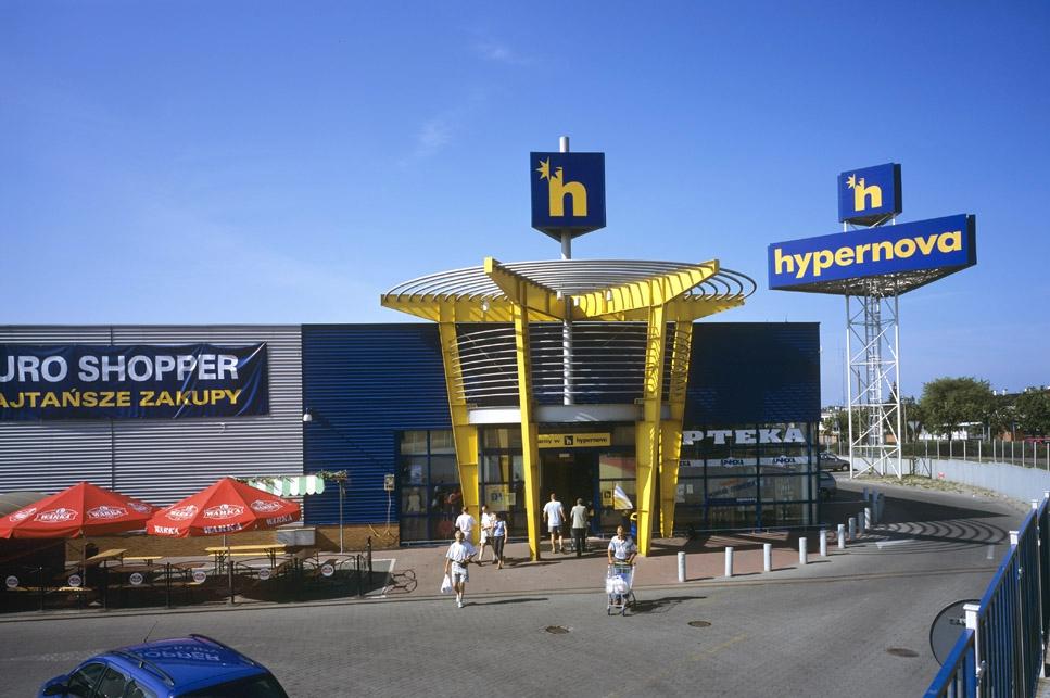 Nie tylko Hypernova: te sklepy zniknęły z Kutna na dobre. Pamiętacie je? [FOTO] - Zdjęcie główne