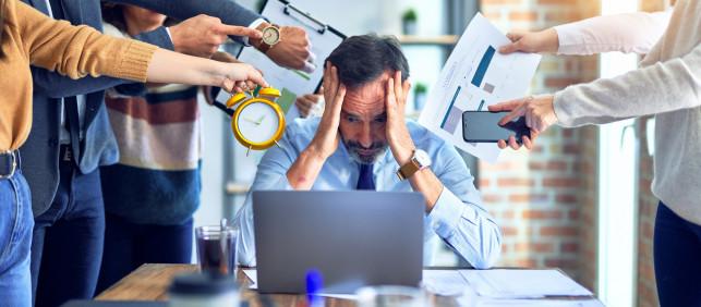 Jak radzić sobie ze stresem? - Zdjęcie główne