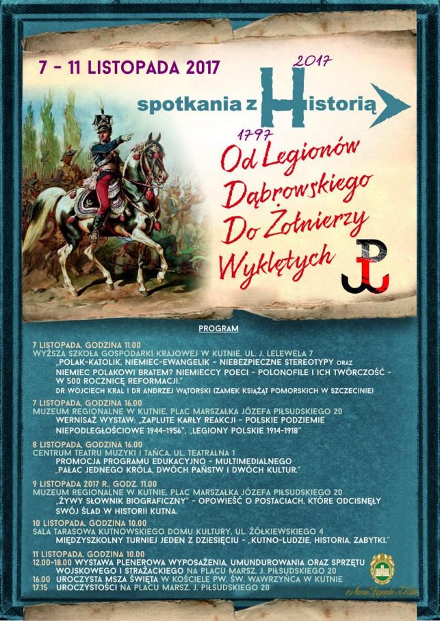 Żywy słownik biograficzny / Spotkania z historią - Zdjęcie główne