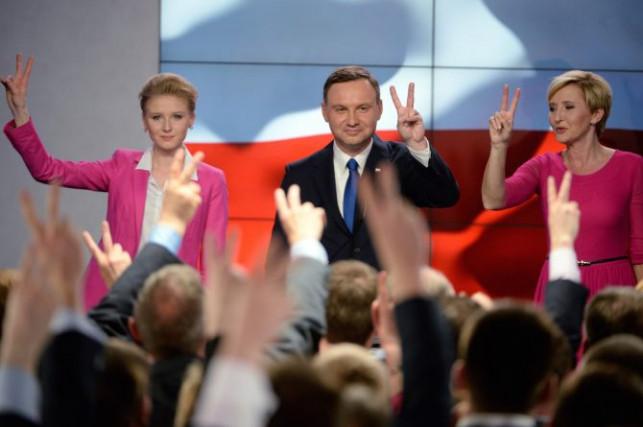 O zbliżającej się II turze wyborów prezydenckich z Senatorem Przemysławem Błaszczykiem - Zdjęcie główne