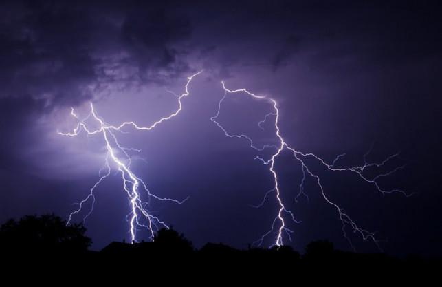 Nad powiat kutnowski nadciąga nawałnica! Wiatr do 80 km/h, możliwe opady gradu - Zdjęcie główne