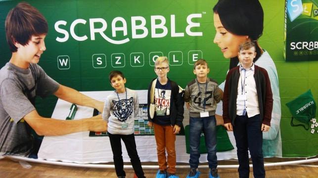 X Mikołajkowy Turniej Scrabble w Warszawie - Zdjęcie główne