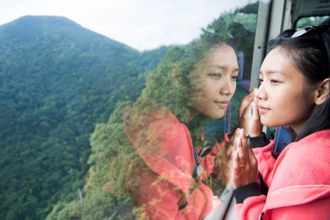 Dlaczego warto podróżować busem w wakacje i święta? - Zdjęcie główne