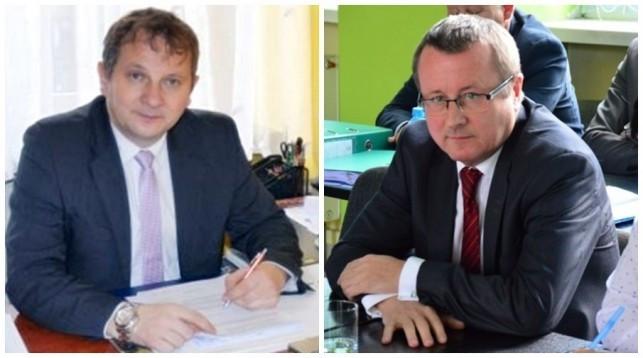 Gierula skarży starostę - komisja rewizyjna rozpatrzyła sprawę - Zdjęcie główne