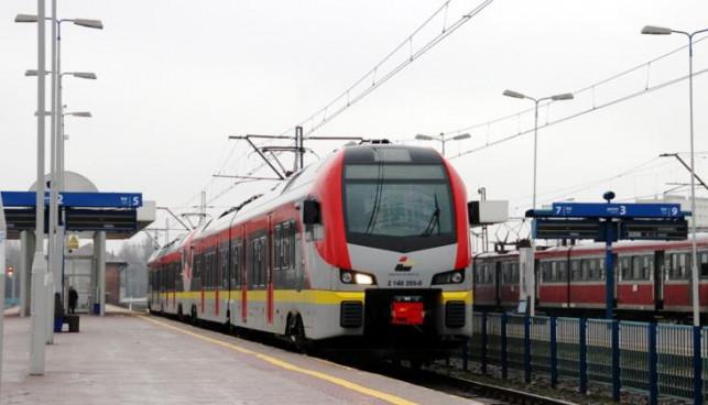 Zbudują jednotorową linię z Łodzi do Kutna? PKP przedstawia plany - Zdjęcie główne