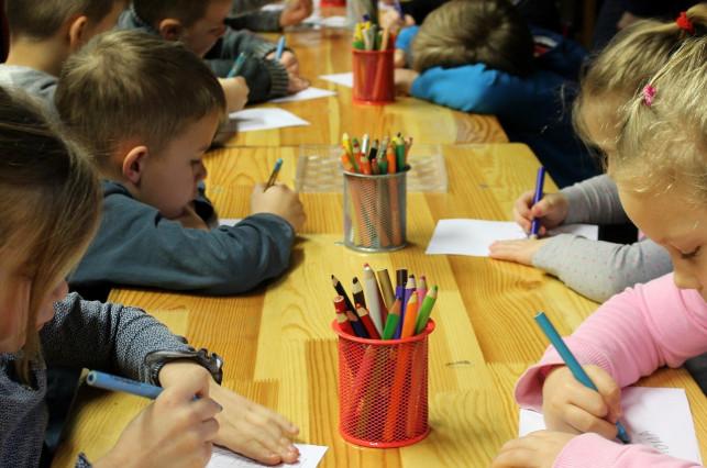 Koronawirus w kutnowskim przedszkolu - Zdjęcie główne