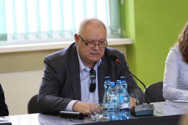 Prezes szpitala w Kutnie składa rezygnację! - Zdjęcie główne