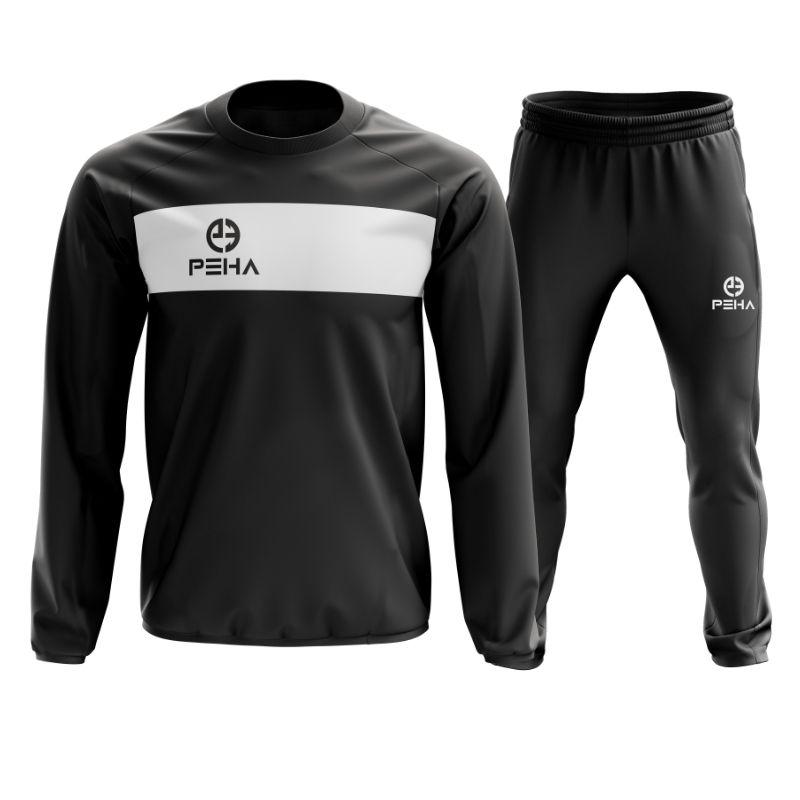 Dresy siatkarskie PEHA – idealna odzież treningowa dla szkolnych drużyn siatkarskich i zawodowych klubów - Zdjęcie główne