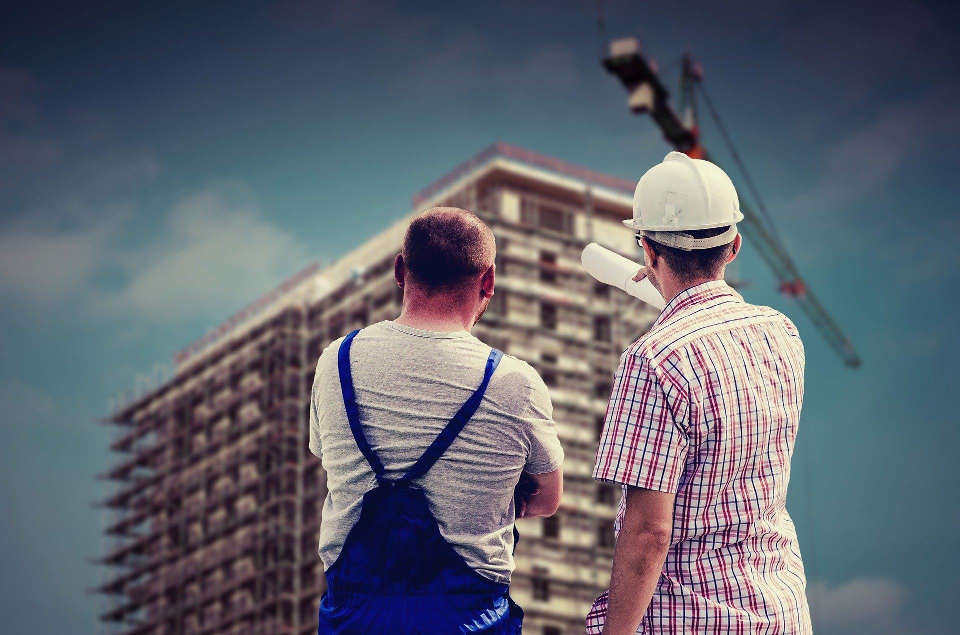 Szukasz mieszkania? Planujesz remont? - Zdjęcie główne