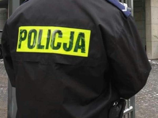 Policjanci zawieszeni. Sprawę zbada prokuratura - Zdjęcie główne