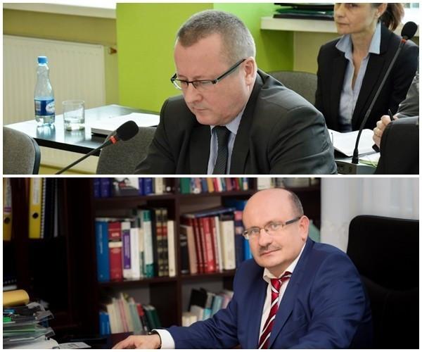 Starosta kieruje pismo do ministra ws. dyrektora Staszica - Zdjęcie główne