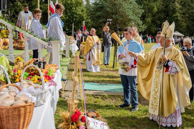 Zbliżają się dożynki w gminie Kutno. Sprawdź pełny program imprezy - Zdjęcie główne