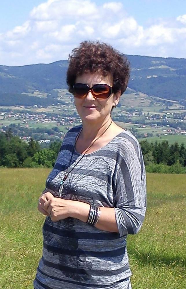 Spotkanie autorskie: Barbara Ciwoniuk - Zdjęcie główne