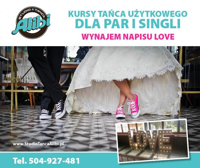 Studio Tańca Alibi zaprasza! - Zdjęcie główne