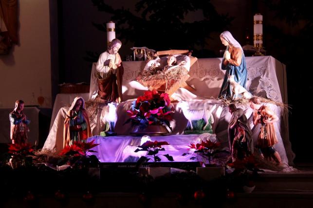 """[AKTUALIZACJA] """"Przybieżeli do Betlejem..."""" czyli bożonarodzeniowe szopki - Zdjęcie główne"""