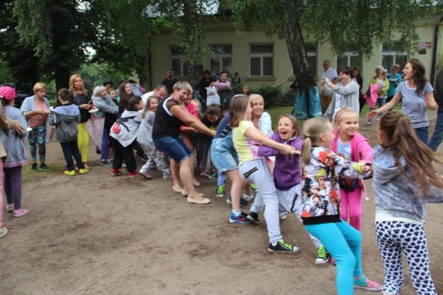 II Taneczny Piknik Rodzinny Studia Tańca Alibi już za nami - Zdjęcie główne