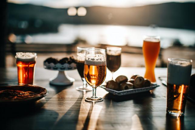 Z czego robi się piwo? Najważniejsze składniki - Zdjęcie główne