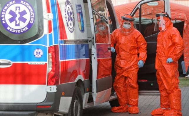 Koronawirus: wzrost zakażeń w skali kraju, w powiecie kutnowskim zmarła kolejna osoba - Zdjęcie główne