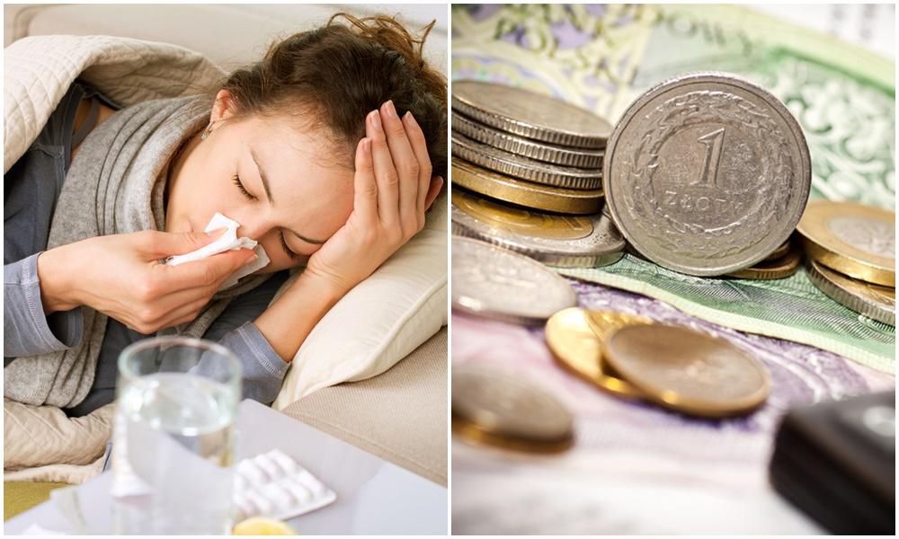 Zmiany w zasiłkach chorobowych: Spóźniłeś się z opłaceniem składek? To już nie będzie problem - Zdjęcie główne