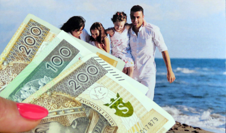 Wiemy, ile przeznaczono na bony turystyczne dla rodziców z naszego regionu. To zawrotna kwota - Zdjęcie główne