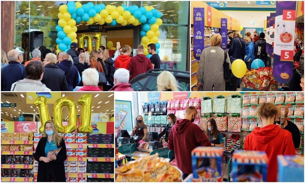 Nowy sklep w kutnowskim pasażu już otwarty! Rozdali prezenty dla klientów [ZDJĘCIA]  - Zdjęcie główne