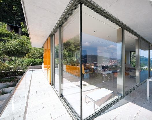 Co stanowi o jakości okien i drzwi? Poznaj produkty Eurocolor - Zdjęcie główne