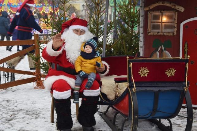 Coraz bliżej Święta! Czeka nas wyjątkowa Wigilia Miejska [TERMINARZ] - Zdjęcie główne