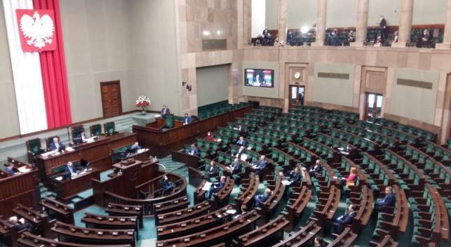 Rządowa pomoc dla przedsiębiorców: dziś przez internet głosować będą nad ustawą - Zdjęcie główne