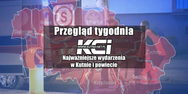 Przegląd tygodnia: najważniejsze wydarzenia w Kutnie i okolicach 25-31 stycznia 2020 - Zdjęcie główne