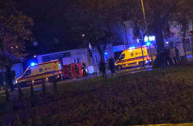 [AKTUALIZACJA] Tragiczny wypadek w święta - u kierowcy wykryto narkotyki. Usłyszał zarzuty, jest wniosek o areszt - Zdjęcie główne