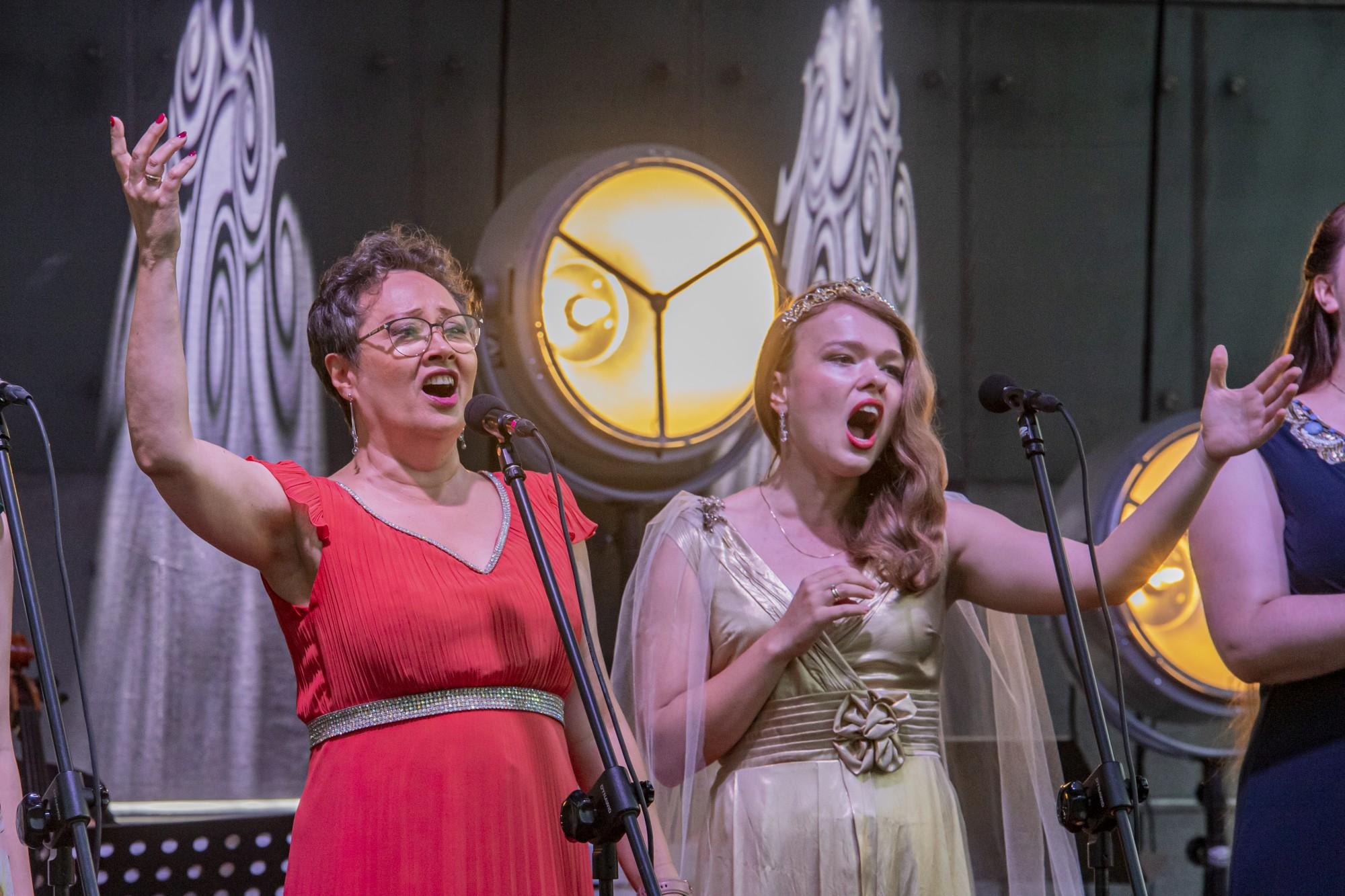 Letni Festiwal Muzyczny: Młode Talenty po raz kolejny porwały melomanów - Zdjęcie główne
